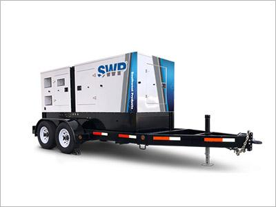 150kW-Generator-Rental